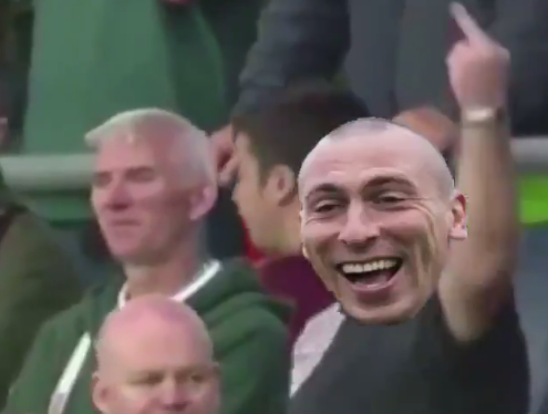 Hillarious Broony video goes viral