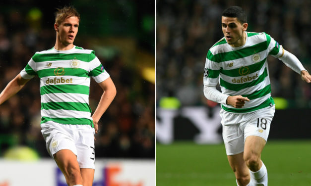 Fit Rogic and Ajer but plastic turf beckons