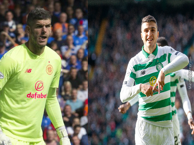 Mo and Forster double deal