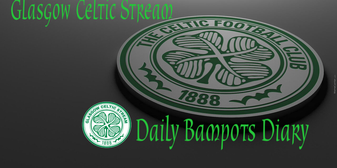 Bampots diary: 30/8/20 Celtic take the points, players in and out and Wakanda forever at Celtic Park